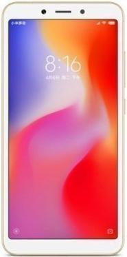Смартфон Xiaomi Redmi 6A 32GB Gold