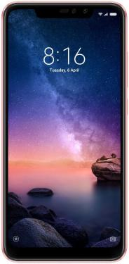 Смартфон Xiaomi Redmi Note 6 Pro 32GB Rose Gold