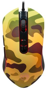 Мышь Marvo M425 Scorpion Camuflage USB [6932391917275]