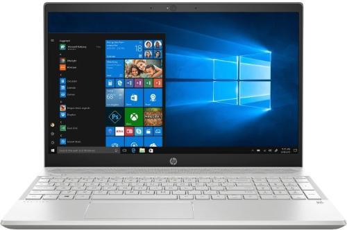 Ноутбук HP Pavilion 15-cs1005ur [5CT90EA]