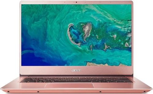 Ноутбук ACER Swift SF314-56-36XF [NX.H4GER.001]