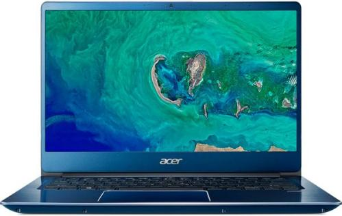 Ноутбук ACER Swift SF314-54-55A6 [NX.GYGER.002]