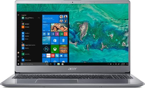 Ноутбук ACER Swift SF315-52G-52H2 [NX.GZAER.002]