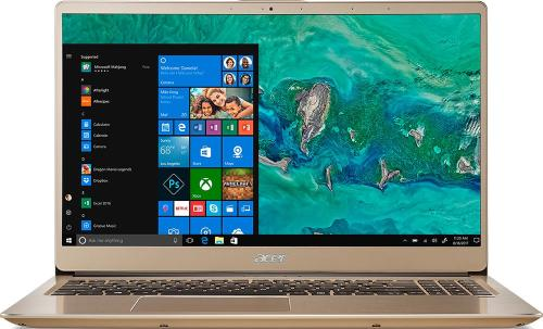 Ноутбук ACER Swift SF315-52G-55PW [NX.GZCER.001]