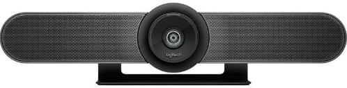 Web-Камера Logitech MeetUp UltraHD Black [960-001102]