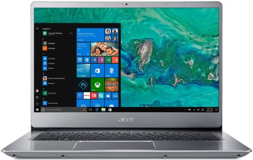 Ноутбук ACER Swift SF314-56-33SJ [NX.H4CER.006]