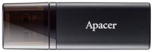 Флеш-память USB APACER 16GB AH23B Black [AP16GAH23BB-1]