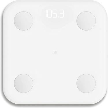 Смарт-весы Xiaomi Mi Body Scale 2 XMTZC05HM [Mi Body Scale 2]