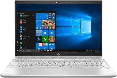 Ноутбук HP Pavilion 15-cs2014ur [6RT93EA]