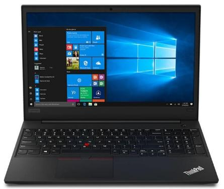 Ноутбук LENOVO ThinkPad E590 [20NB001BRT]