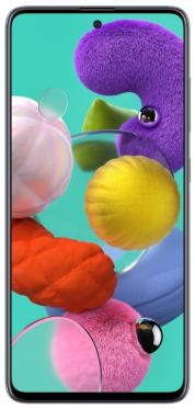 Смартфон Samsung SM-A515F Galaxy A51 64GB Black [SM-A515FZKMSER] - купить со скидкой до 10%. Смартфон Samsung SM-A515F Galaxy A51 64GB Black [SM-A515FZKMSER] - цены и характеристики | Интернет-магазин Оптима-Крым